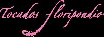 Tocados Floripondio Logo